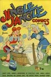 Cover for Jingle Jangle Comics (Eastern Color, 1942 series) #9