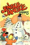Cover for Jingle Jangle Comics (Eastern Color, 1942 series) #12