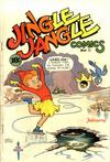 Cover for Jingle Jangle Comics (Eastern Color, 1942 series) #13