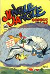 Cover for Jingle Jangle Comics (Eastern Color, 1942 series) #14