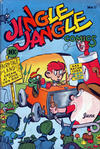 Cover for Jingle Jangle Comics (Eastern Color, 1942 series) #15