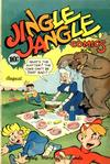 Cover for Jingle Jangle Comics (Eastern Color, 1942 series) #16