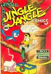 Cover for Jingle Jangle Comics (Eastern Color, 1942 series) #24