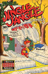 Cover for Jingle Jangle Comics (Eastern Color, 1942 series) #25