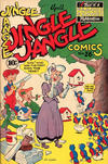 Cover for Jingle Jangle Comics (Eastern Color, 1942 series) #26