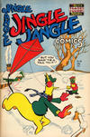 Cover for Jingle Jangle Comics (Eastern Color, 1942 series) #31