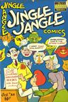 Cover for Jingle Jangle Comics (Eastern Color, 1942 series) #35