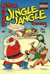 Cover for Jingle Jangle Comics (Eastern Color, 1942 series) #36