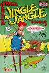 Cover for Jingle Jangle Comics (Eastern Color, 1942 series) #38