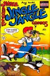 Cover for Jingle Jangle Comics (Eastern Color, 1942 series) #40