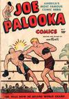 Cover for Joe Palooka Comics (Harvey, 1945 series) #1