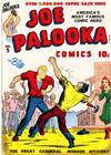 Cover for Joe Palooka Comics (Harvey, 1945 series) #5