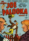 Cover for Joe Palooka Comics (Harvey, 1945 series) #11