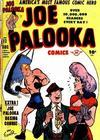 Cover for Joe Palooka Comics (Harvey, 1945 series) #12