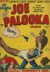 Cover for Joe Palooka Comics (Harvey, 1945 series) #15