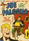Cover for Joe Palooka Comics (Harvey, 1945 series) #16