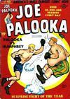 Cover for Joe Palooka Comics (Harvey, 1945 series) #17