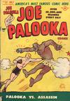 Cover for Joe Palooka Comics (Harvey, 1945 series) #22