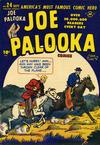 Cover for Joe Palooka Comics (Harvey, 1945 series) #24