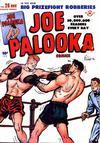 Cover for Joe Palooka Comics (Harvey, 1945 series) #26