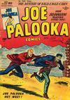 Cover for Joe Palooka Comics (Harvey, 1945 series) #27