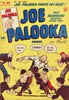 Cover for Joe Palooka Comics (Harvey, 1945 series) #28