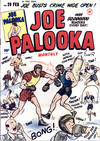 Cover for Joe Palooka Comics (Harvey, 1945 series) #29