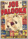 Cover for Joe Palooka Comics (Harvey, 1945 series) #31