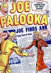 Cover for Joe Palooka Comics (Harvey, 1945 series) #33