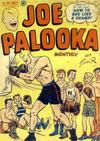 Cover for Joe Palooka Comics (Harvey, 1945 series) #34