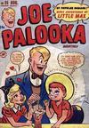 Cover for Joe Palooka Comics (Harvey, 1945 series) #35