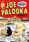 Cover for Joe Palooka Comics (Harvey, 1945 series) #36