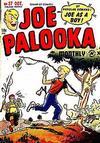 Cover for Joe Palooka Comics (Harvey, 1945 series) #37