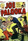 Cover for Joe Palooka Comics (Harvey, 1945 series) #50