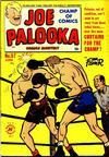 Cover for Joe Palooka Comics (Harvey, 1945 series) #57