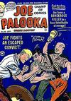 Cover for Joe Palooka Comics (Harvey, 1945 series) #60