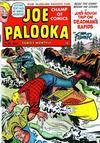 Cover for Joe Palooka Comics (Harvey, 1945 series) #62
