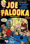 Cover for Joe Palooka Comics (Harvey, 1945 series) #66