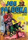 Cover for Joe Palooka Comics (Harvey, 1945 series) #67