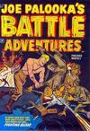 Cover for Joe Palooka Comics (Harvey, 1945 series) #70
