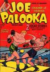 Cover for Joe Palooka Comics (Harvey, 1945 series) #76