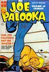 Cover for Joe Palooka Comics (Harvey, 1945 series) #80