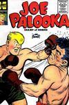 Cover for Joe Palooka Comics (Harvey, 1945 series) #91