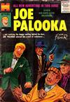 Cover for Joe Palooka Comics (Harvey, 1945 series) #98