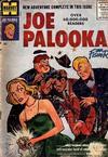 Cover for Joe Palooka Comics (Harvey, 1945 series) #99