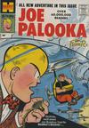 Cover for Joe Palooka Comics (Harvey, 1945 series) #102