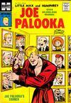 Cover for Joe Palooka Comics (Harvey, 1945 series) #104