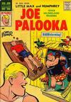 Cover for Joe Palooka Comics (Harvey, 1945 series) #107