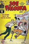 Cover for Joe Palooka Comics (Harvey, 1945 series) #114