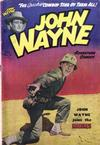 Cover for John Wayne Adventure Comics (Toby, 1949 series) #12